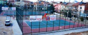 Belediyeden 8 Yeni Semt Spor Sahasi Geliyor