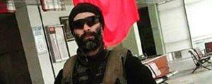 Sirnak'ta Sehit Olan Özel Harekat Polisi'nin...