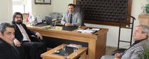 Karaman TRT Ve Kanal A'da Tanitilacak