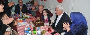 Karaman'in Sesi Gazetesi 40 Yasinda