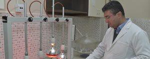 Karaman Sularinin Radyoaktivite Degerleri Ölçüldü