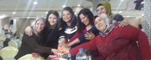 Bayan Mali Müsavirler, Muhasebe Haftasi'ni Kutladi