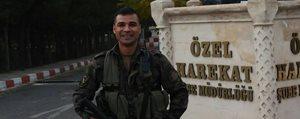 Sirnak'tan Karaman'a Aci Haber