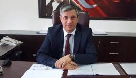 Asayiş Şube Müdürü Özkan Oldu