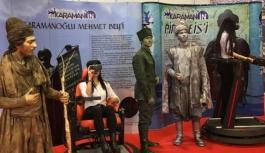 EMİTT Fuarı Karaman'a Yeni Turist Kazandıracak