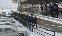 Karaman'da FETÖ/PDY Soruşturmasına 12 Tutuklama