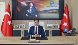 Kaymakam Erat, Tutak Belediye Başkan Vekili Olarak...