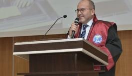 KMÜ'nün Yeni Rektörü Göreve Hızlı Başladı