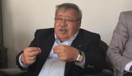 Muhasebeci Mustafa Çölmekçi'yi Yitirdik