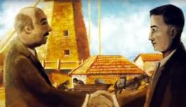 Taş Değirmen'in Hikâyesi: Duru Bulgur
