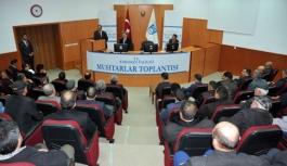 Vali Tapsız Merkez İlçeye Bağlı Köy Ve Mahalle...