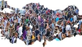 Türkiye'deki Karamanlı Sayısı 347 Bin 334 Oldu