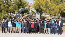 Şehit Polis Hakan Yılmaz Unutulmadı