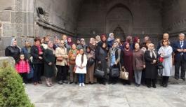 Karaman Kent Konseyi Kadın Meclisi'nin Kültür...