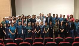 Karaman Devlet Hastanesi Sağlık Bakım Hizmetlerinde...