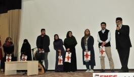 KMÜ'de Kutlu Doğum Konferansı