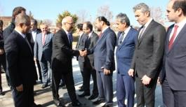 Kalkınma Bakanı Elvan Yarın Karaman'a Geliyor