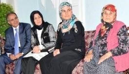 Vali Tapsız'tan Ramazan Genelgesi