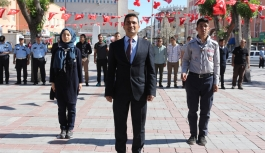 Yılın En Genç Haftası Karaman'da Başladı