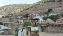 Yukarı Akın Köyü'nde Şükür Ve Bereket Duası...
