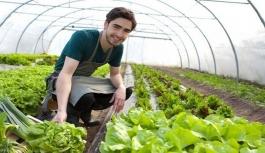 Genç Çiftçi Proje Çalışmalarında Karaman'a...