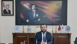 KMÜ Rektörü Akgül'ün Ramazan Bayramı Mesajı