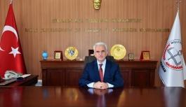Kuntoğlu: Sınav Saatinden 15 Dakika Önce Salonda...