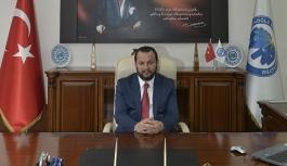 Rektör Akgül, LYS'ye Giren Adaylara Başarılar...