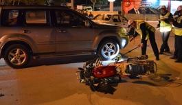 TUİK Karaman'ın Kaza İstatistiklerini Açıkladı