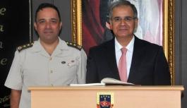 Vali Tapsız: Jandarma Teşkilatının Türk Milletinin...
