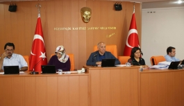 Belediye Meclisi Temmuz Toplantıları Başladı