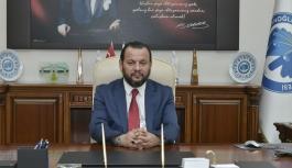 KMÜ Rektörü Prof. Dr. Mehmet Akgül'ün 15 Temmuz...