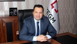 """Konya BYEGM, """"Basın Bayramı"""" nı Kutladı."""