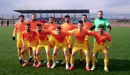 Karaman Belediyespor 24 Eylül'de İlk Maçına...