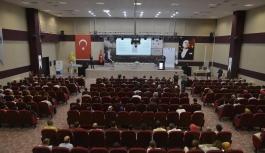 Karaman'da Bilim Ve Eğitim-Öğretim Dili Türkçe...