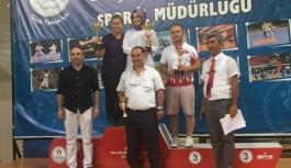 Karamanlı Judocular Sakarya'dan Ödülle Döndüler...