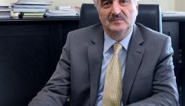 Mevlana Kalkınma Ajansı Genel Sekreteri Dr. Ahmet...
