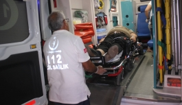 Zincirleme Kazada 12 Kişi Yaralandı