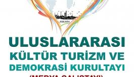 Dünya Medyası Ankara'da Buluşuyor