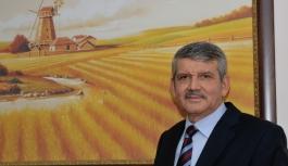 Duru Bulgur'a Belçika'dan Ödül