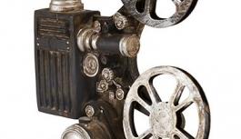 Mısırlıoğlu: Eski Sinemanın Film Gösterme Makinesi...