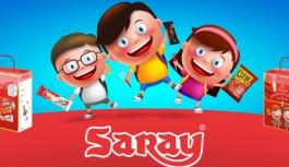 Saray'dan Okul Paketi