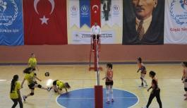 Filenin Sultanları Amatör Spor Haftası İçin Sahaya...