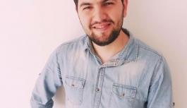 Gazeteci Murat Özünal, Vatanı İçin Göreve Hazır...