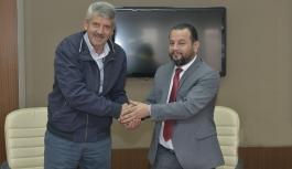 KMÜ ve DURU Bulgur'dan Üniversite-Sanayi İşbirliğinde...
