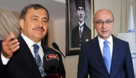 Bakanlar Elvan Ve Eroğlu 3 Kasım'da Karaman'da