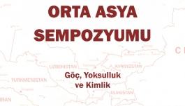 I. Uluslararası Orta Asya Sempozyumu Kırgızistan'da...