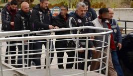 Karaman'da Uyuşturucu Satıcısı 1'i Kadın...
