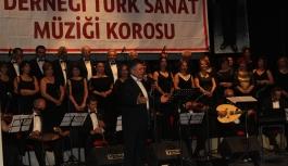 KARYAD Korosu İstanbul'da Şarkılarla Bekir Sıtkı...