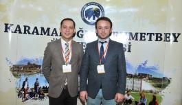 KMÜ, Afyonkarahisar'da Üniversite Tanıtım Fuarına...